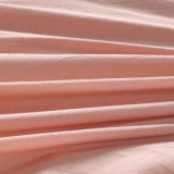 큰 제비를 위한 공장 면 분홍색 침구