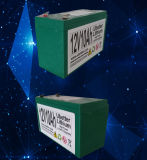 Het Pak 11.1V 104ah van de Batterij van de hoge Macht LiFePO4 voor e-Voertuig
