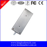 Tischplattenminifunktionstastaturblock mit USB-Verbinder, kundenspezifisches Lay-out erhältlich