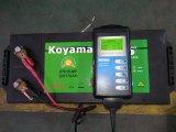 bateria de armazenamento acidificada ao chumbo livre do carro da manutenção 12V170ah (67018MF)
