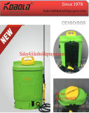 16L Battery Operated Knapsack 12V Electric Sprayer