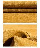 ホーム織物の家具のための100d模造ウールは装飾する