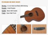 Гитара фабрики Aiersi новая Stock оптовая фольклорная акустическая (SG01AM-40)