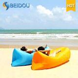 DIY-Kampierender Laybay aufblasbarer Nichtstuer-Hängematten-Luft-Sofa-Bett-Bohnen-Schlafsack