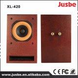 """XL-420 중국 공급자 10watts 4 """" 사무실 책상을%s 수동적인 PA 스피커"""