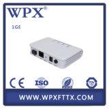 Crisol óptico VoIP Epon Olt Gpon Olt ONU del transmisor-receptor del SFP del divisor de fibra de Takfly FTTH de la cuchilla de la fibra del transmisor-receptor OTDR de fibra óptica