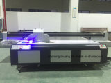 UV принтер для мраморный PVC ABS с головкой печати Seiko