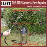 Ilotの手動芝生の庭手の圧縮のスプレーヤー