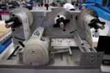 Il rullo automatico per rotolare l'etichetta adesiva rotativa muore la taglierina (VCT-LCR)