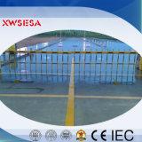 (De opsporing van het Metaal) onder het Systeem Uvis van de Inspectie van het Voertuig (Ce)