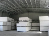 [10مّ] أبيض [بفك] زبد لوح من مصنع