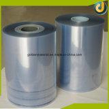 Película rígida branca do PVC da alta qualidade para médico