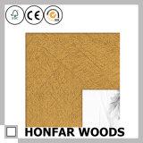Marco de madera de la foto del cuadro del oro de la galería para la decoración del hotel