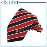 Kundenspezifische konstante Marken-Firmenzeichen-Seide-Krawatte