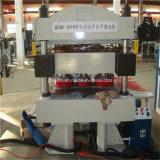 Máquina de sellado caliente hidráulica automática llena de la prensa para la venta