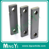 Peças personalizadas do molde do carboneto do RUÍDO da precisão (UDSI077)