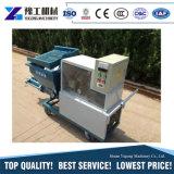 Pulverizador do cimento da parede do almofariz que emplastra a máquina
