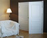 White Primer HDF porte moulée Peau (peau de porte)