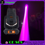 DJ Stage Luz 350W 17r feixe de ponto Wash Moving Head