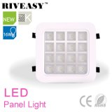 16W Round Corner High Power VOC LED Panel with Ce&RoHS Lighting