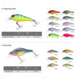 [لوور بريس] [ستينلسّ ستيل] [موستد] كلاب [فتّي] [شد] صيد سمك طعم