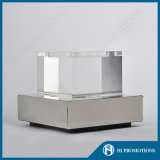LED-Bildschirmanzeige-Unterseite für Kristall und Edelstahl (HJ-DWL06)