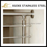 Egoee Dome Shape en acier inoxydable Balustrade Cover