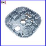 Die kundenspezifischen Aluminium Maschinerie-Ersatzteile Druckguss-Prozess