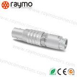 Raymo Fgg 0b 302 2つのPinの円のケーブルコネクタ