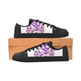 [دروبشيبّينغ] مص كلاسيكيّة نساء ورجال [كنفس شو] عالة أحذية