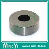 Штемпелюющ втулку направляющего выступа металла высокой точности части изготовленный на заказ, обнаруживая местонахождение кольцо