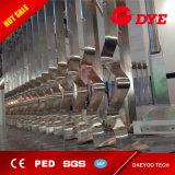 Hecho en China Cerveza Bebidas Máquina de acero inoxidable industrial cerveza equipo de elaboración