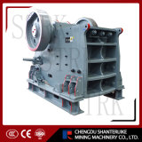 Mobile kleine Steinzerkleinerungsmaschine mit der Kapazität 8tph