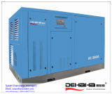 Compressor de ar variável do parafuso da freqüência do ímã 220HP permanente da qualidade primeiro