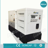 Раскройте тип комплект генератора 330kw тепловозный