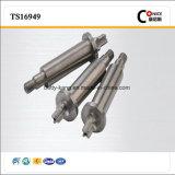 China-Hersteller-hohe Präzisions-Metalwelle für Motorrad