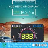 Индикация Xy-Hud350 головки OBD автоматического вспомогательного оборудования вспомогательного оборудования автомобиля автозапчастей поднимающая вверх