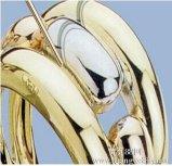 De automatische Machines van de Lasser van de Laser van het Staal om Luxueuze Armbanden /Rings Te herstellen