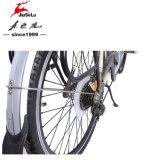 велосипед города города Unfoldable батареи лития 36V 10ah электрический (JSL038A-4)