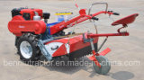 Df (DongFeng) Tipo 18 / 20HP Calha de potência de alto desempenho / Trator de duas rodas / Tractor ambulante / Tractor de mão