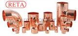 Encaixe de cobre puro com ASME B16.22