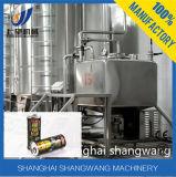 Kokonussmilch-Tee-Saft kann Produktionszweig/Geräten-Maschinerie