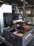 Точность машины отрезока провода CNC высокая