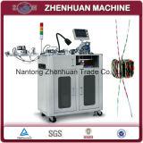 La bobineuse toroïdale miniature complètement automatique chinoise de commande numérique par ordinateur pour des faisceaux micro d'aimant