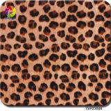 La piel animal del nuevo del modelo de Tsautop los 0.5m leopardo de la anchura hidrográfica Aqua-Imprime la película de inmersión hidráulica de la impresión de la transferencia del agua