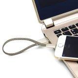 2 in 1 lettore di schede di OTG Microsd + cavo di carico per il tocco del iPod del iPad di iPhone (YT-RC001)