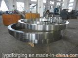 合金鋼鉄鍛造材の4145転送されたリング