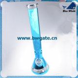 El vidrio más barato del precio Bw1-020 transmite el tabaco de cristal Shisha de la cachimba Shisha/