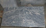 Brame de granit de la Chine Juparana pour des tuiles/partie supérieure du comptoir