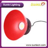 회색 30W/50W 산업 LED 높은 만 전등 설비 (SLHBG23)